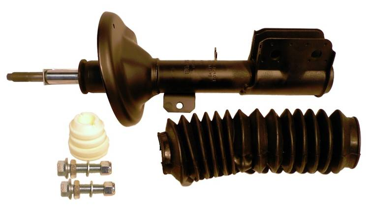 ULTIMA REAR SHOCK ABSORBER - 65726R - HOLDEN NOVA AND TOYOTA COROLLA