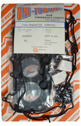 KP VALVE REGRIND GASKET SET - E3E-H382 - MAZDA KJ SUPER CHARGED product image