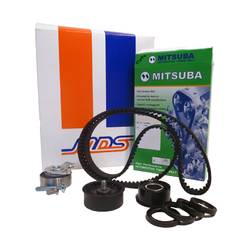 MDS TIMING BELT KIT - TBKT476 - AUDI, VOLKSWAGEN A RANGE product image
