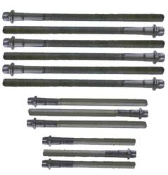 HEAD BOLT KIT - 14-32310-01 - BMW product image