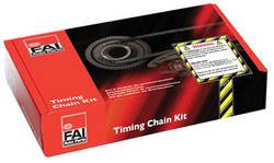 FAI TIMING CHAIN KIT - TCK-3 - ALFA ROMEO, FIAT, OPEL, VAUXHALL product image