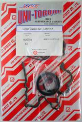 KP LOWER GASKET SET - E3F-L382 - MAZDA KJ DOHC SUPER CHARGED product image