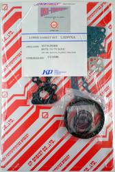 KP LOWER GASKET SET - E3F-L329 - MITSUBISHI 6G72 product image