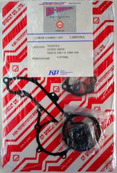 KP LOWER GASKET SET - E3F-L385 - TOYOTA 2TR-FE product image