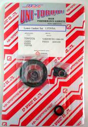 KP LOWER GASKET SET - E3F-L373 - TOYOTA 1NZ-FE, 2NZ-FE product image