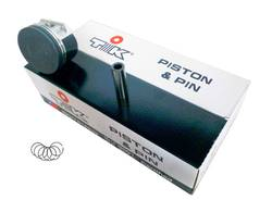 PISTON AND RING SET - PRHN308F - STD BORE 101.6mm product image