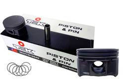 PISTON AND RING SET - PRFO290B - STD BORE 90.2mm product image