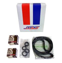 MDS TIMING BELT KIT TBKT253 - MITSUBISHI 6G74 product image