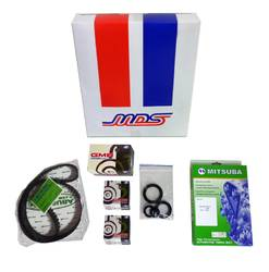 MDS TIMING BELT KIT TBKT232 - MITSUBISHI 4G63 product image