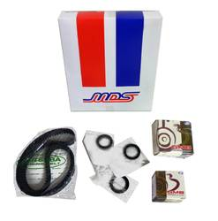 MDS TIMING BELT KIT TBKT271 - TOYOTA 5VZ-FE product image