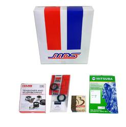 MDS TIMING BELT KIT TBKT282 - HYUNDAI G4FK, G4EC product image