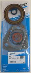 GASKET LOWER SET - CS36343-01 - LAND ROVER 18K16 product image