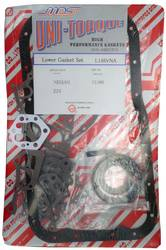 GASKET LOWER SET - E3F-L145 - NISSAN Z24 product image