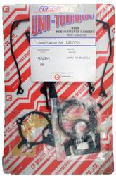 GASKET LOWER SET - E3F-L251 - FORD/MAZDA B6 product image